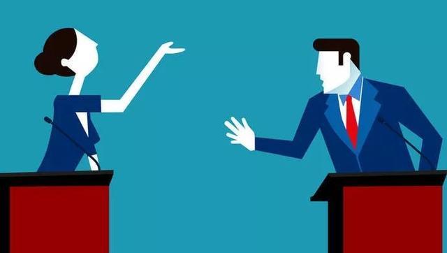 辣眼睛!这个辩论赛想煽动香港中学生当暴徒吗?