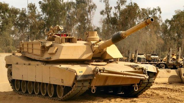 99A防护能力究竟如何?挨自己一发穿甲弹弹完全没问题