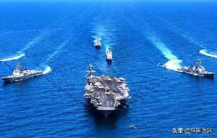美专家:美国海军进入混乱期,中国海军逆袭只需5年