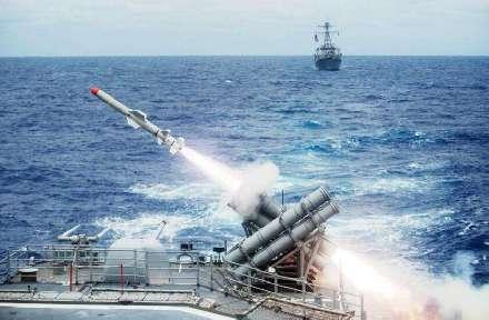 越南被应邀第三方出现在南海海域,散发出一危险信号