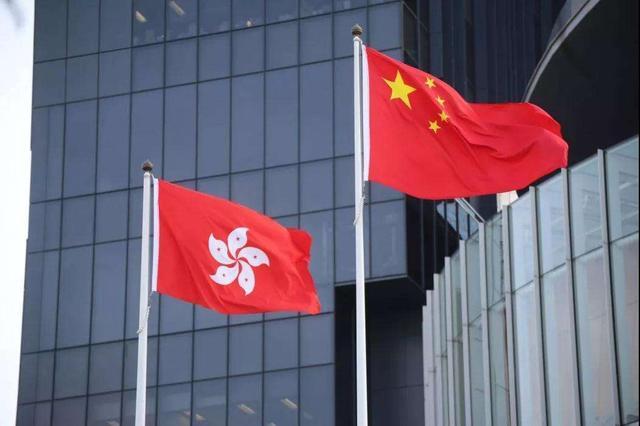 港警再传捷报!捣毁暴徒军火库,新的一年势必加大力度还香港和平