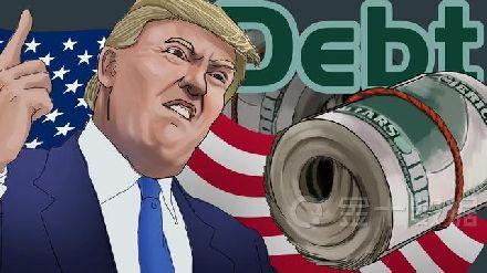 财政亏空,美或激进行动?全国提前抛售超920亿美债