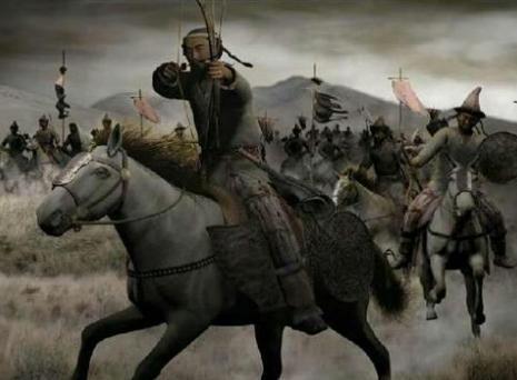 成吉思汗用一办法,让士兵不饿肚子,日军也效仿,却饿死5万人