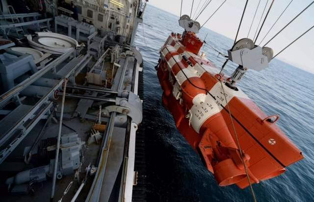 美国核潜艇下潜时长85天,俄罗斯62天,中国核潜艇成绩自豪