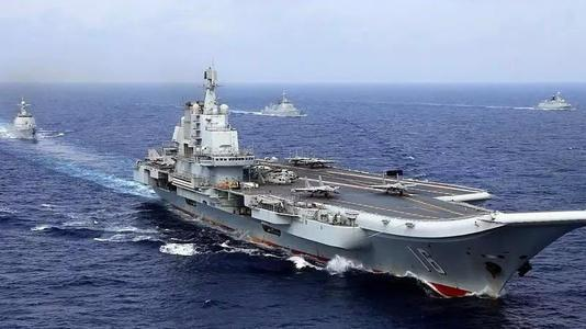 中国海军多久后可以拥有成熟的航母战斗群?