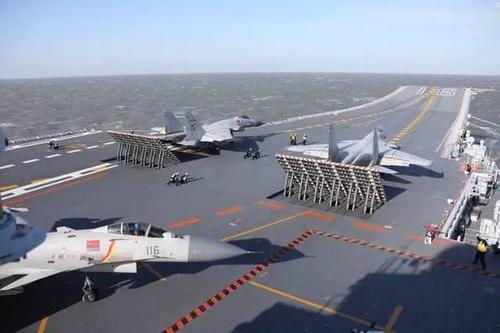 我国海军还要多久可以拥有航母战斗群
