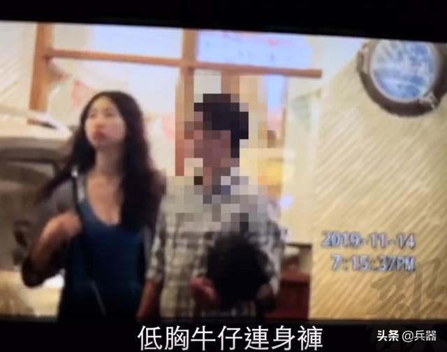 台军男女少校被抓奸 视频曝光!媒体抨击军纪涣散 让高层很难堪