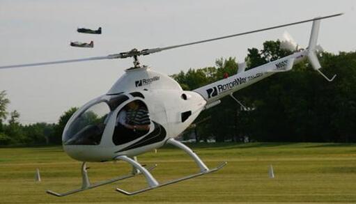 中国农民都喜欢买的私人飞机,能坐两人,烧97号汽油