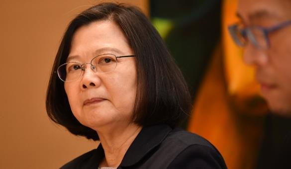 """""""一国一制""""的机会来了?专家:台湾正在陷入制度危机"""
