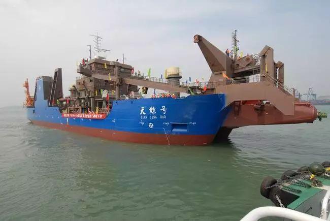 刚刚!中国南海传来一条震撼喜讯 西方闻风丧胆!