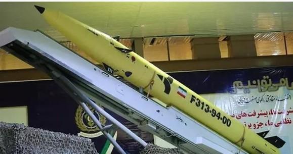 """美国""""爱国者""""为何没能拦截伊朗袭来的导弹?"""