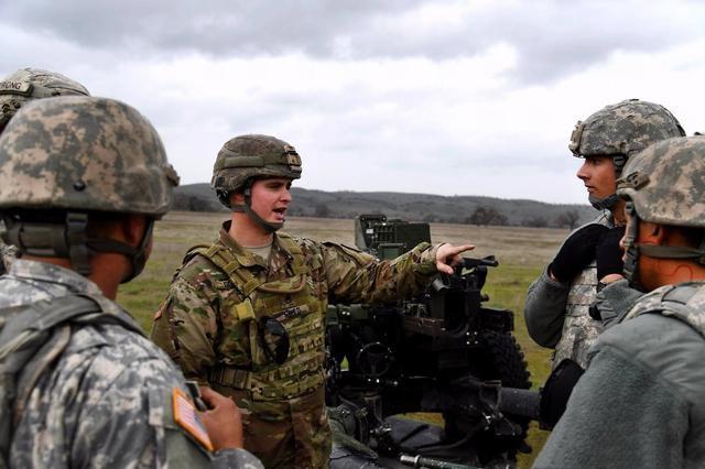 要求返回自己的营地,美军截停俄军巡逻队,随后双方发生肢体冲突