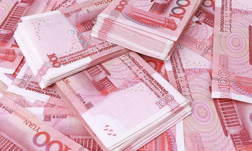 100万亿!中国突然宣布重大消息,美国哀叹大势已去