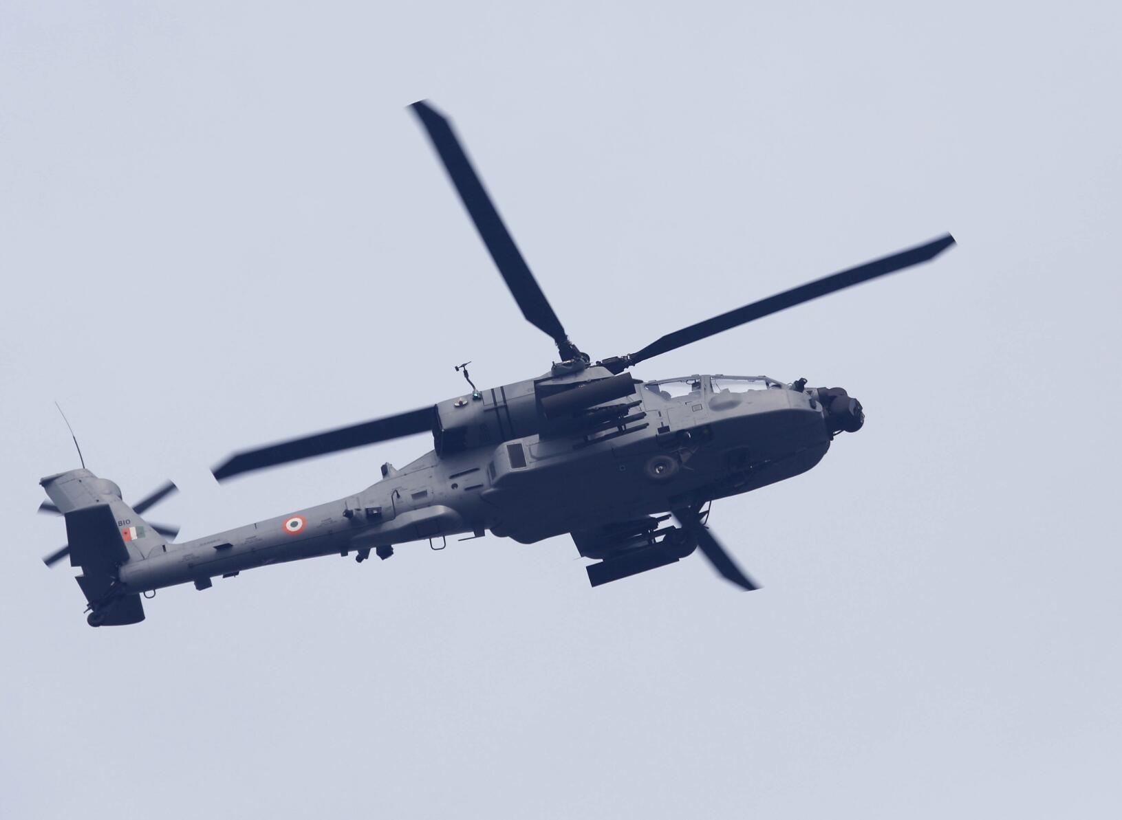 印度阅兵彩排大量新武器登场 反卫星导弹都搬出来了