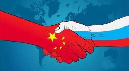 """中国最好兄弟倒向美国,成为中俄""""劲敌""""?"""