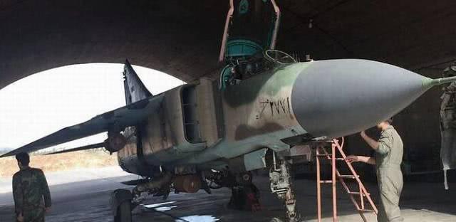 叙利亚迫切求购米格21,全球中只有歼-7还宝刀未老!