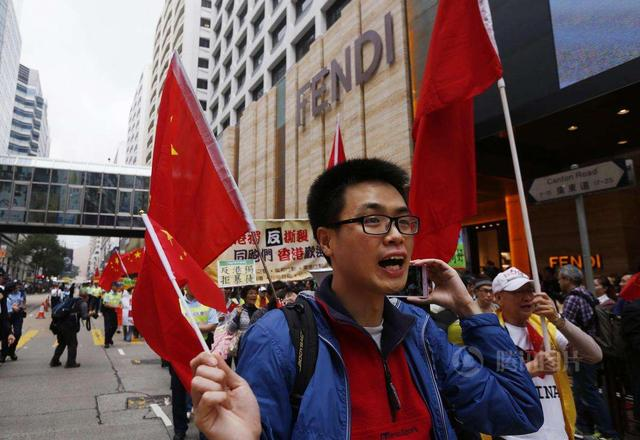 香港局势越来越稳!止暴制乱见成效,暴徒绝望感叹:已经输了