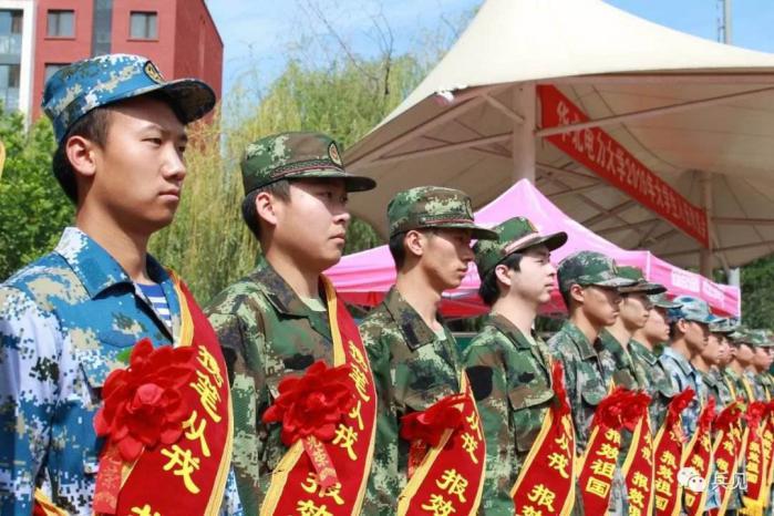 """中国征兵为何""""一年一征""""变""""一年两征""""?"""