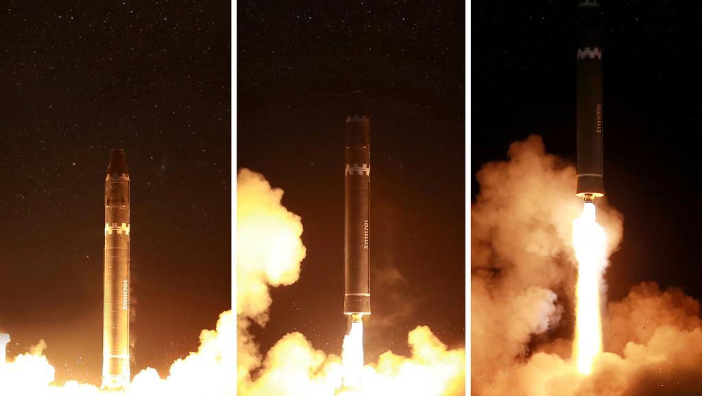 朝鲜官员威胁重启核试验:没必要单方面遵守承诺