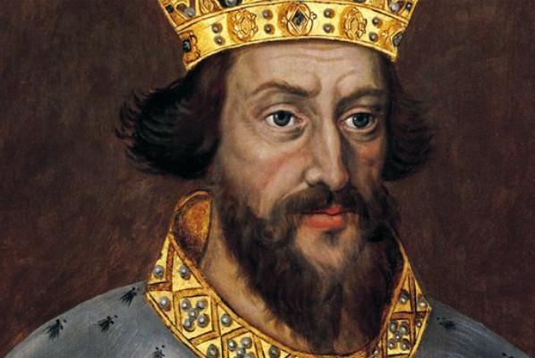 世界上吃饭被撑死的八个国王