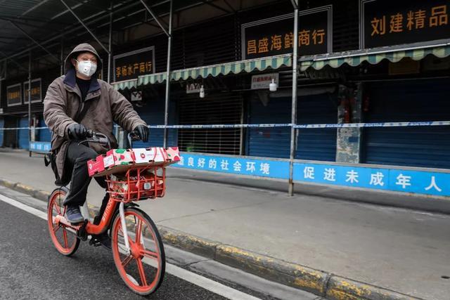 现场报道 | 武汉新型肺炎:为何直到今天才引起更大注意?