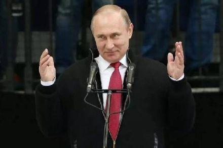 中俄贸易额刚破千亿 普京突然对华实施限制令