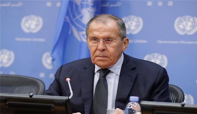 美国还能在联合国狂多久?俄罗斯作出重量级表态,中国明确回应