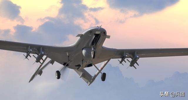 土耳其被中国翼龙2压制的战机,又遭重创!利比亚战士又创新战绩