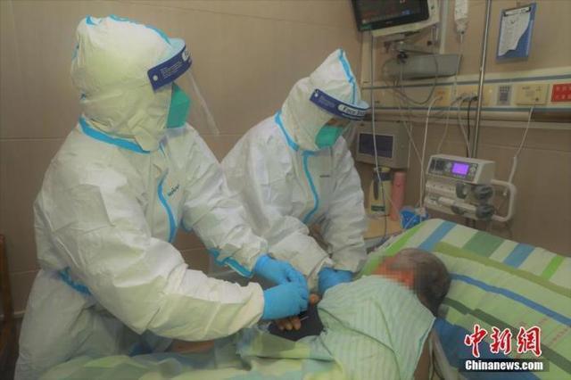 """武汉将参照""""小汤山""""模式建专门医院,2月3日前建成"""