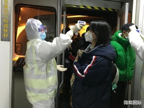 世卫组织驻中国代表:封锁千万人口大城前所未有