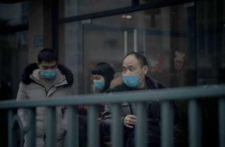 病毒持续传播!欧洲多国力鼎中国,美已确定遏制方案