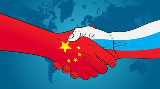 发生重大国际事件怎么办?俄向中国亮明心迹 让人心里十分舒适