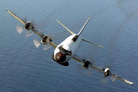 南海警报响起,除夕美军来添堵,侦察机再次抵近侦察