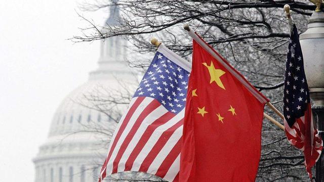 对中国发展极力打压,后果是什么?美学者:只能说明自己无知狭隘