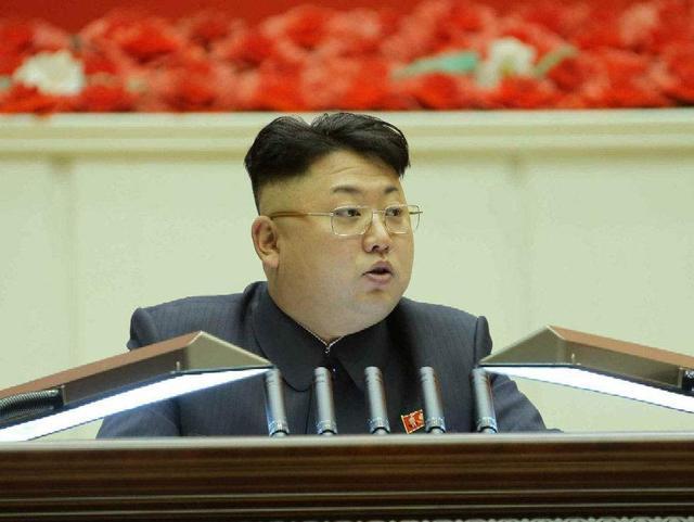 对美国彻底失去耐心?朝鲜走出这一步,特朗普被打了个措手不及