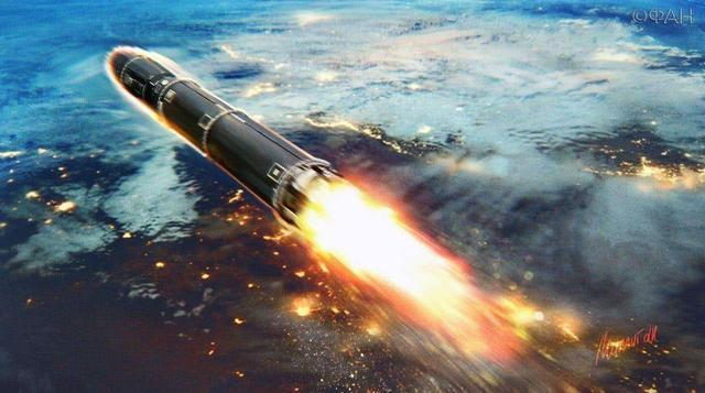 导弹最快能达到多快?俄罗斯27马赫,美国26马赫,中国呢?
