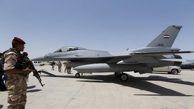 美军扣押伊拉克军火被并发出警告:如果瞎买,后果自负