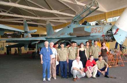 一旦开战全军覆没 越南空军为何想挑亚洲大梁?
