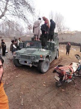 塔利班一心找出暗杀苏莱曼尼真凶 殊不知陷入十面埋伏