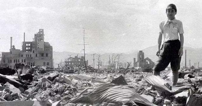 二战美国为何不把原子弹投在东京?答案令人瞠目结舌