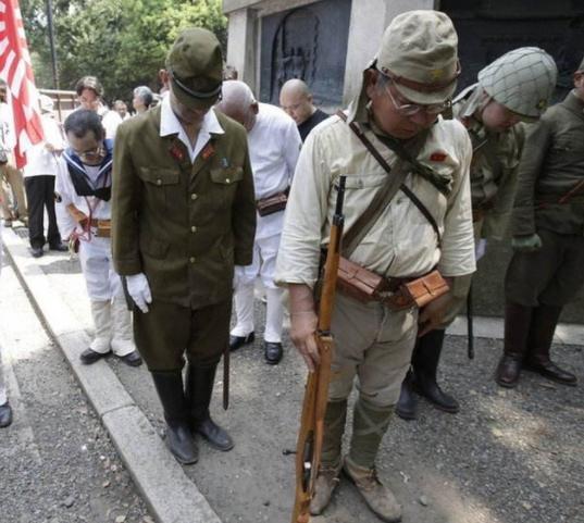 二战中,一种人杀不得,日军偏偏不听,结果17万日军为此送命