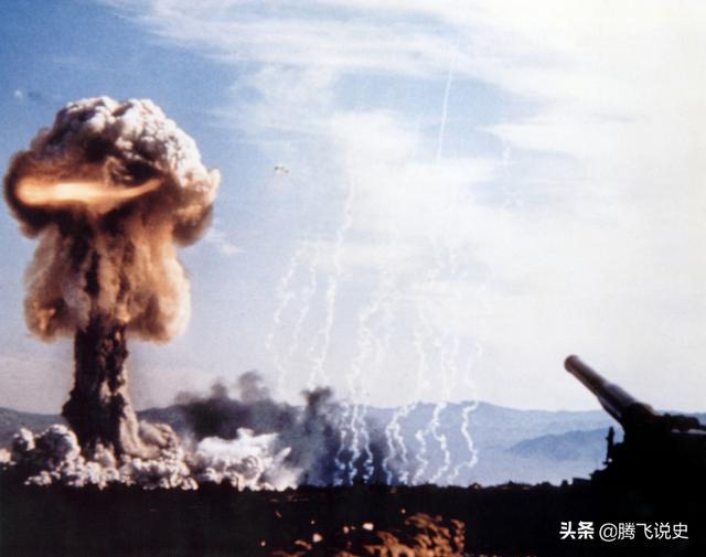 第三次世界大战为什么打不起来?比战争更危险的事情正在发生