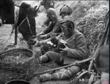二战日本人普遍1米5,但是他们的战斗力为何如此的疯狂?