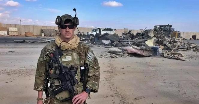 美军被炸照片曝光,透露了三个不容忽视的秘密!
