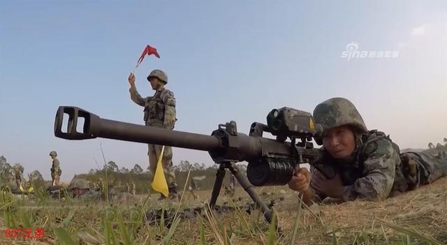 厉害了我的国!最新研制出这样武器,可一发毙敌