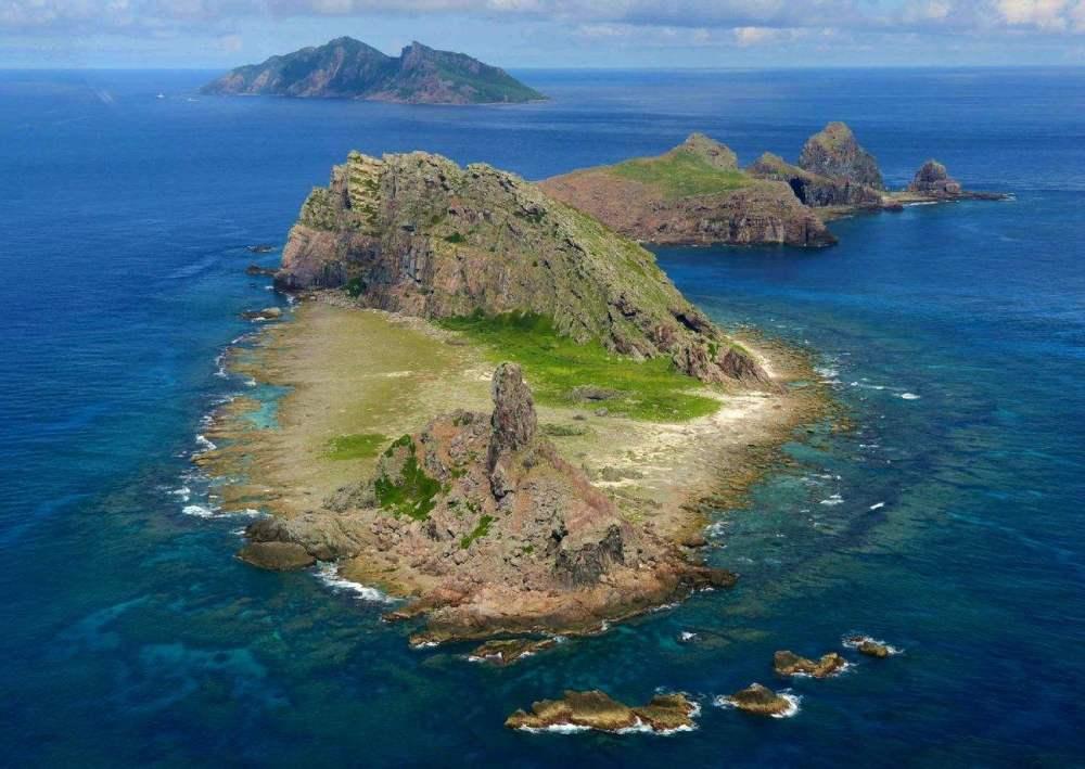 美国陆军部长称想在钓鱼岛部署高超声速导弹!给解放军竖个活靶子
