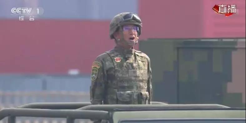 20岁就赴前线作战的将军履新武警西藏总队司令员