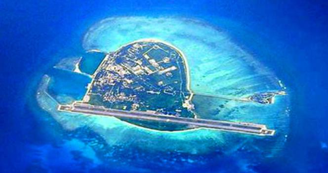 又一国向印尼伸援手 支持向南海增军舰 并提供帮助