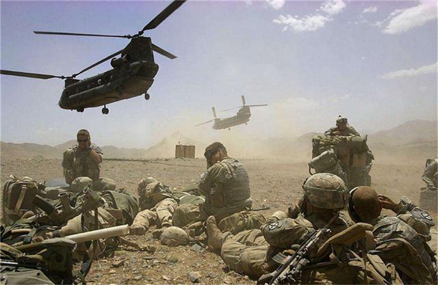中东持续紧张 美伊对抗升级 如若开战会如何?局座的话点明真相