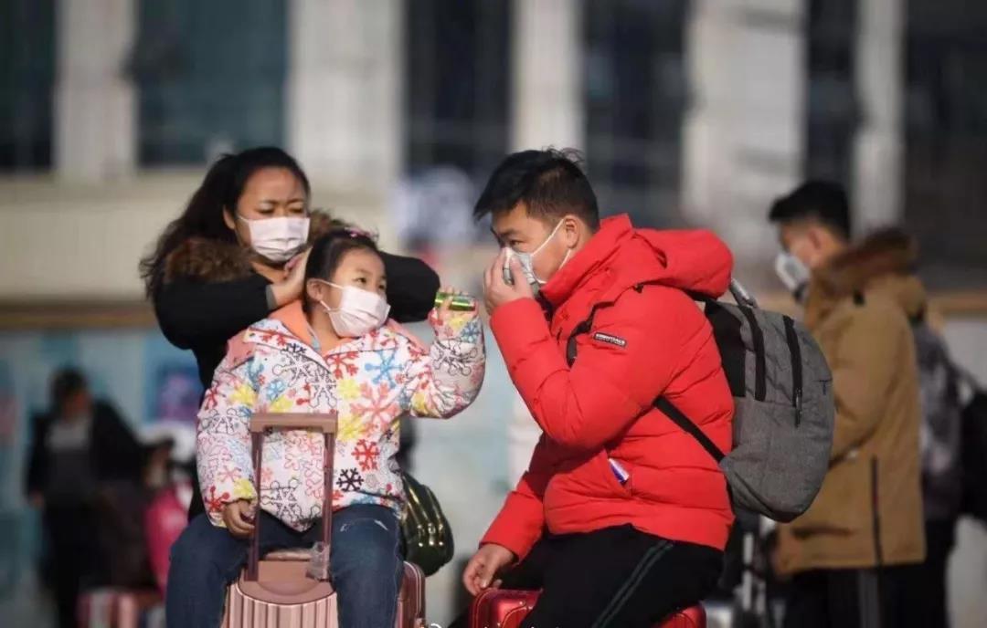500万人离开武汉,当务之急和要避免的事